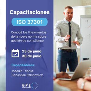 Curso ISO 37301